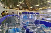 Debit Mata Air Besar, Pabrik Air Kemasan Tak Ganggu Pasokan Air Petani