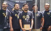 Band Svami Gebrak Album Perdana, Ingin Jadi Payung Teduh-nya Bali