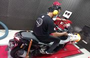Honda Matic Power Competition Seri Ketiga di Dominasi Kelas 130 CC