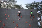 Bali Turunkan 12 Atlet Panjat Tebing di Mini Kompetisi PON Papua