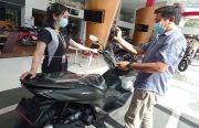 "Kenalkan All New Honda PCX, Ajak Konsumen Ikut ""PCX160 Vlog Challenge"""