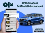Permudah Pelanggan Bali, OLX Kenalkan Fitur Memilih Mobil Berkualitas