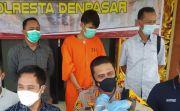 Jual PSK Lokal dan WNA di Medsos Mucikari di Denpasar Ditangkap