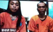 Terima Paket Sabu Dalam Daster, Terima Upah Jutaan, Terancam 20 Tahun