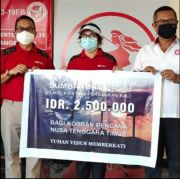 Dukung UMKM Bangkit, BMPD Bali Gelar Bazar Peduli