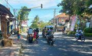 Pedagang Asongan Anak-Anak Marak di Klungkung