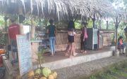 Turis Sepi, Pengelola Karang Impian Beach Kesulitan Biaya Operasional