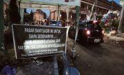 DPRD Bela Warga Banyuasri, PD Pasar Bingung Acuan Aturan Pungut Parkir