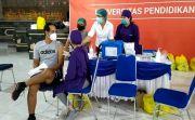 Pos Vaksinasi di Buleleng Terus Diperbanyak