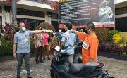 Ternyata Tak Hanya Punggung, TSK Juga Tusuk Leher Korban Hingga Tewas