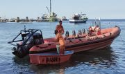 Tim SAR Siagakan Armada Cari KRI Nanggala 402 di Perairan Bali Utara