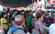 Parah! Pasar Murah Tabanan Picu Kerumunan, Satgas Covid-19 Bungkam