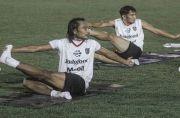Matangkan Skuad, Persis Solo Tantang Bali United Usai Lebaran