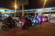 Hindari Larangan Mudik,Pemudik Mulai Tinggalkan Bali Melalui Gilimanuk