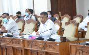 KPU Minta DPRD Bali Tak Pangkas Anggaran Pemilu2024