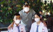 Bupati Nengah Tamba Ingin Memfasilitasi Masuk Sekolah Kedinasan