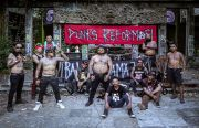 Menghitung Hari JRX Bebas, Punks Reformasi Rilis Lagu Bali Bersama JRX
