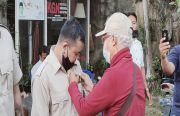 Deklarasi Gardu Prabowo, Kader Gaek Tekad Menangkan Prabowo di 2024