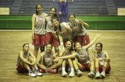 Juli, Tim Basket Putri Bali Jajal Tim Kuat Jakarta, Jabar dan Jatim