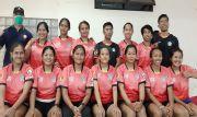 Ukur Kekuatan, Tim Rugby 7s Putri PON Bali Jajal Tim Putra