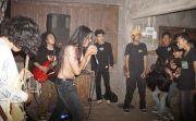 KPK Dilemahkan, Mahasiswa dan Pelajar di Bali Bikin Konser Perlawanan