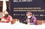 Pusat Dukung Penuh! Bali Siap Buka Pariwisata Pasca Dihantam Covid-19