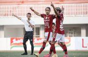 Tampil Buruk Kontra PSIM, Bali United Tak Mau Kalah Lagi dari Persis