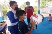 Gandeng Rumah BCC, Kenalkan Edukasi Safety Riding Pada Anak Usia Dini