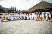 Forum Bali Bangkit Deklarasi Dukung Bali Open Border
