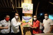 Seniman Mangupura Bangkit dan Bersinar dalam Pameran 'Shine'