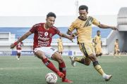 Lini Belakang Bali United Amburadul, Respons Coach Toyo Mengejutkan