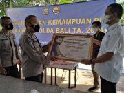 SMSI Bali Beri Pelatihan Jurnalistik untuk Humas Polda-Polres Se-Bali