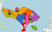 Kasus Positif Covid-19 Naik, Pemprov Tegaskan Bali Masih Zona Orange