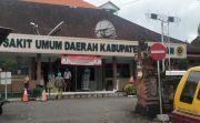 Kasus Covid-19 Melonjak, RS Tabanan Batasi Jam Besuk