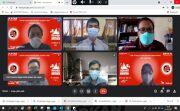 Kompetisi AHM Best Student 2021 Regional Bali, Cek 12 Jagoan Sekolahmu