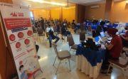 Honda Community Bali Dukung Percepatan Target Vaksinasi