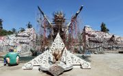 Patung Bung Karno Ditarget Sudah Dipasang September-Oktober 2021