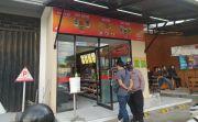 Lagi, Circle K Jalan Gatsu Timur Denpasar Kembali DibobolMaling