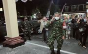 Bentrokan Dipicu karena Personel Tak Terima Kepala Dandim Dipukul