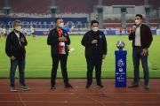 BRI Liga 1 Resmi Dimulai, BRI Jadi Bagian Sejarah Sepak Bola Nasional