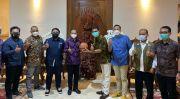Gubernur Koster Dukung Penuh Honda DBL 2021 Seri Bali