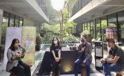 MODENA Ajak Masyarakat Bali Hidup Sehat