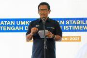BRI Siapkan Strategi untuk Mengakselerasi Ekosistem UMi di Indonesia