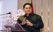 Pandemi, Pedagang di Bali Ngaku Berat, Erick Thohir: Memang Berat!