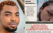 Sebulan Diburu, Pria Nigeria Penganiaya Mantan Pacar di Bali Diringkus