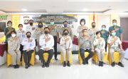 Perangi Narkoba, RS Bhayangkara Siap Dukung BNNP Bali