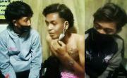 Aksi Brutal 3 TSK Keroyok Korban Gegara Cewek Sempat Viral di Medsos