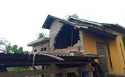 Tiga Rumah dan Pura di Buleleng Rusak
