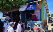 Menteri BUMN Kunjungi Agen Brilink & Teras BRI Kapal di Pulau Komodo