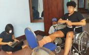 Penyidik Ditreskrimum Periksa Bocah Korban Penganiayaan Terduga Polisi